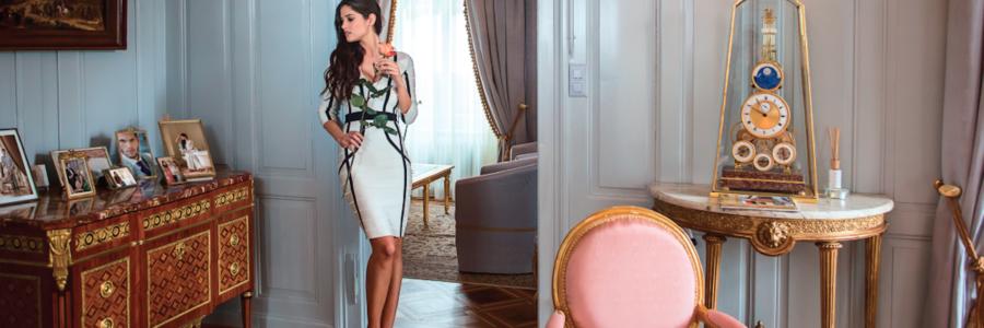 Meet luxury in Villa Imperial!
