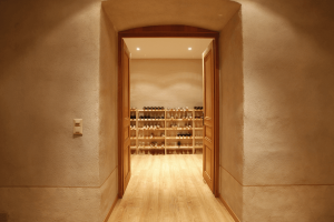 luxury_villa_zurich_winecellar